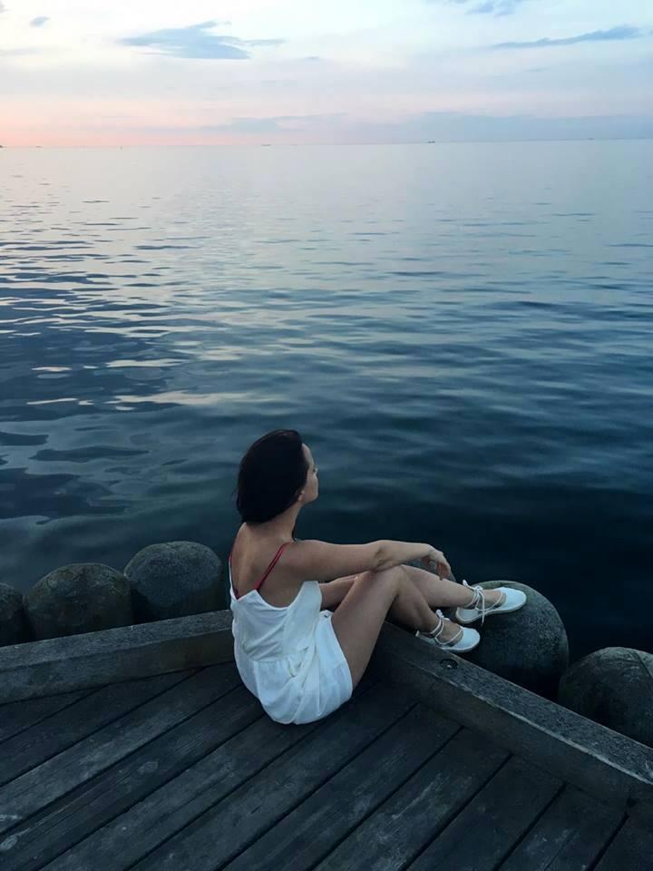Karolina Cudak. Thosetwocando.com
