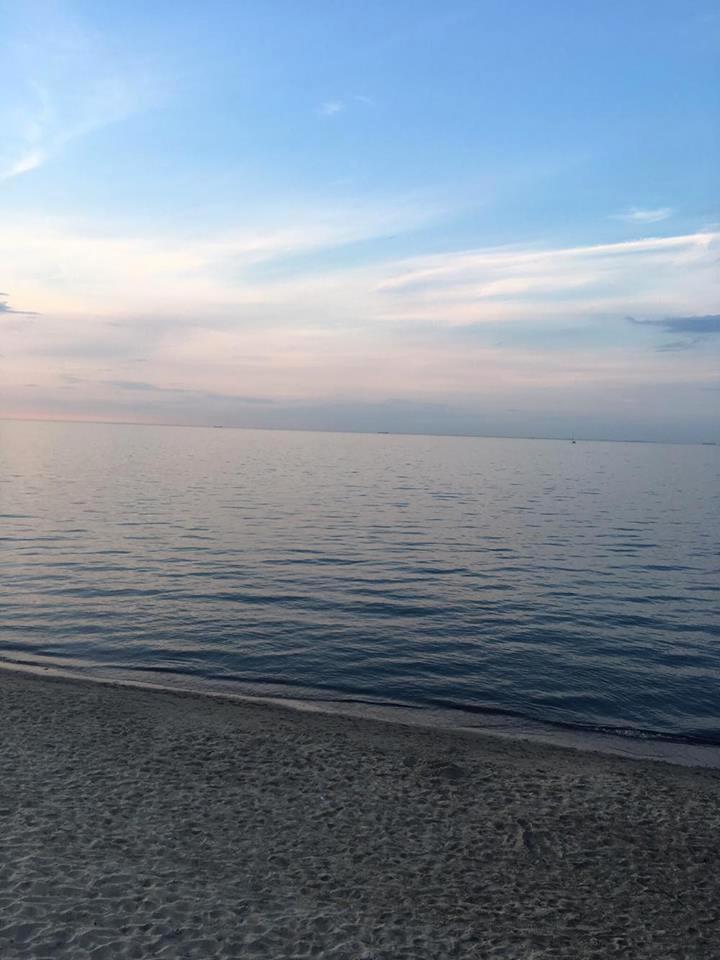 Morze Bałtyckie Plaża Thosetwocando.com