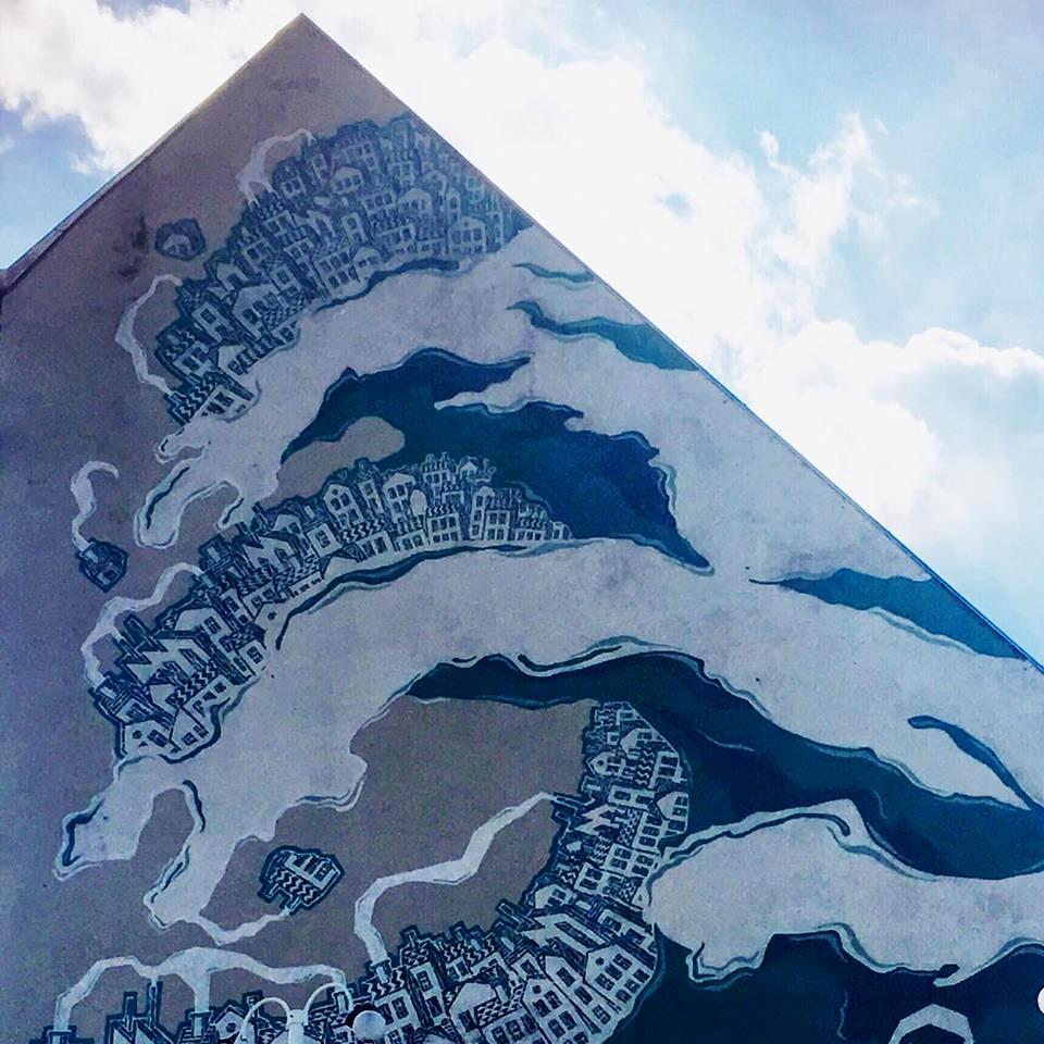 Mural Sopot Thosetwocando.com
