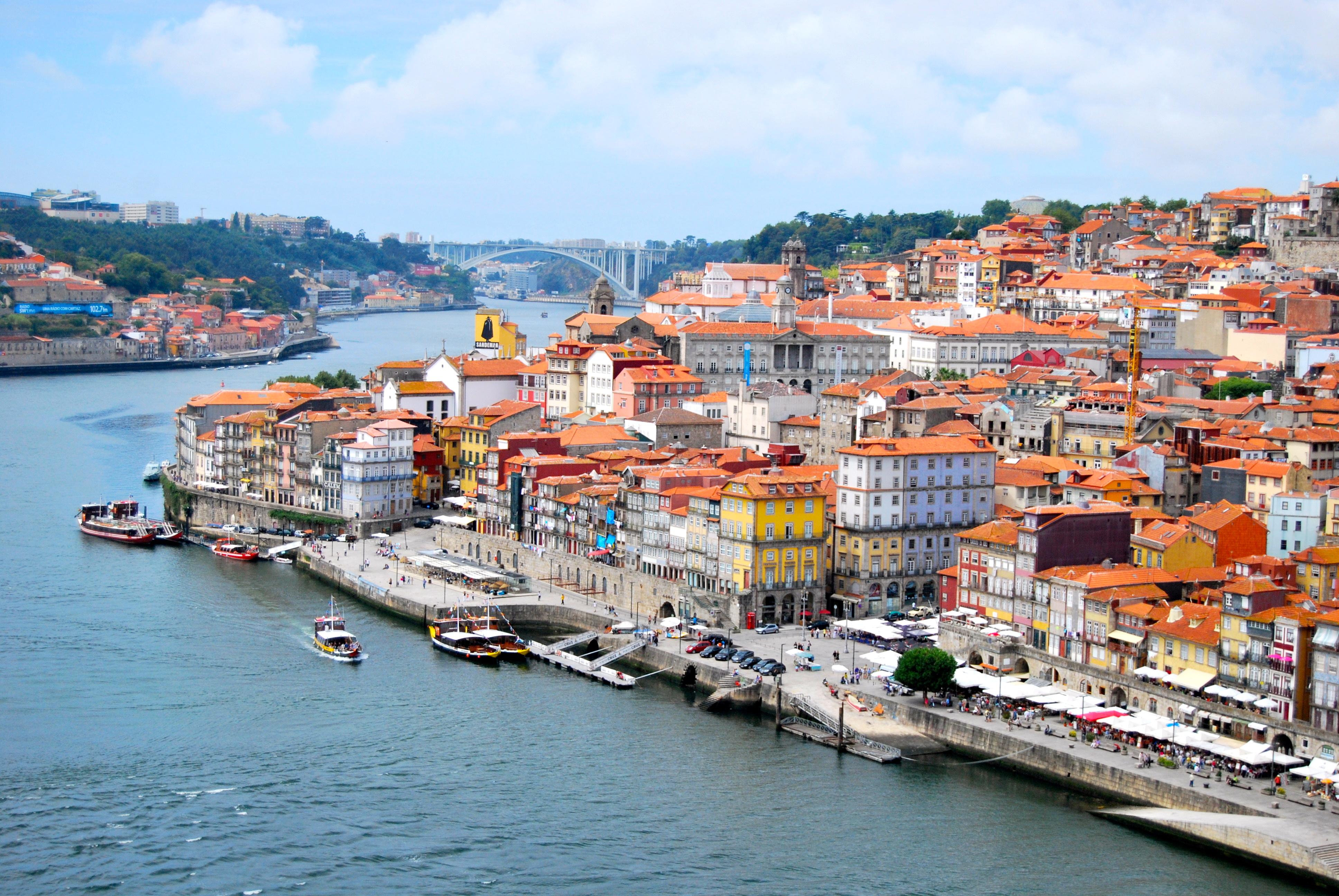 O_Porto_