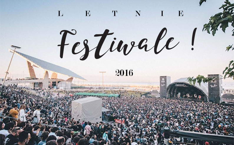 festiwale